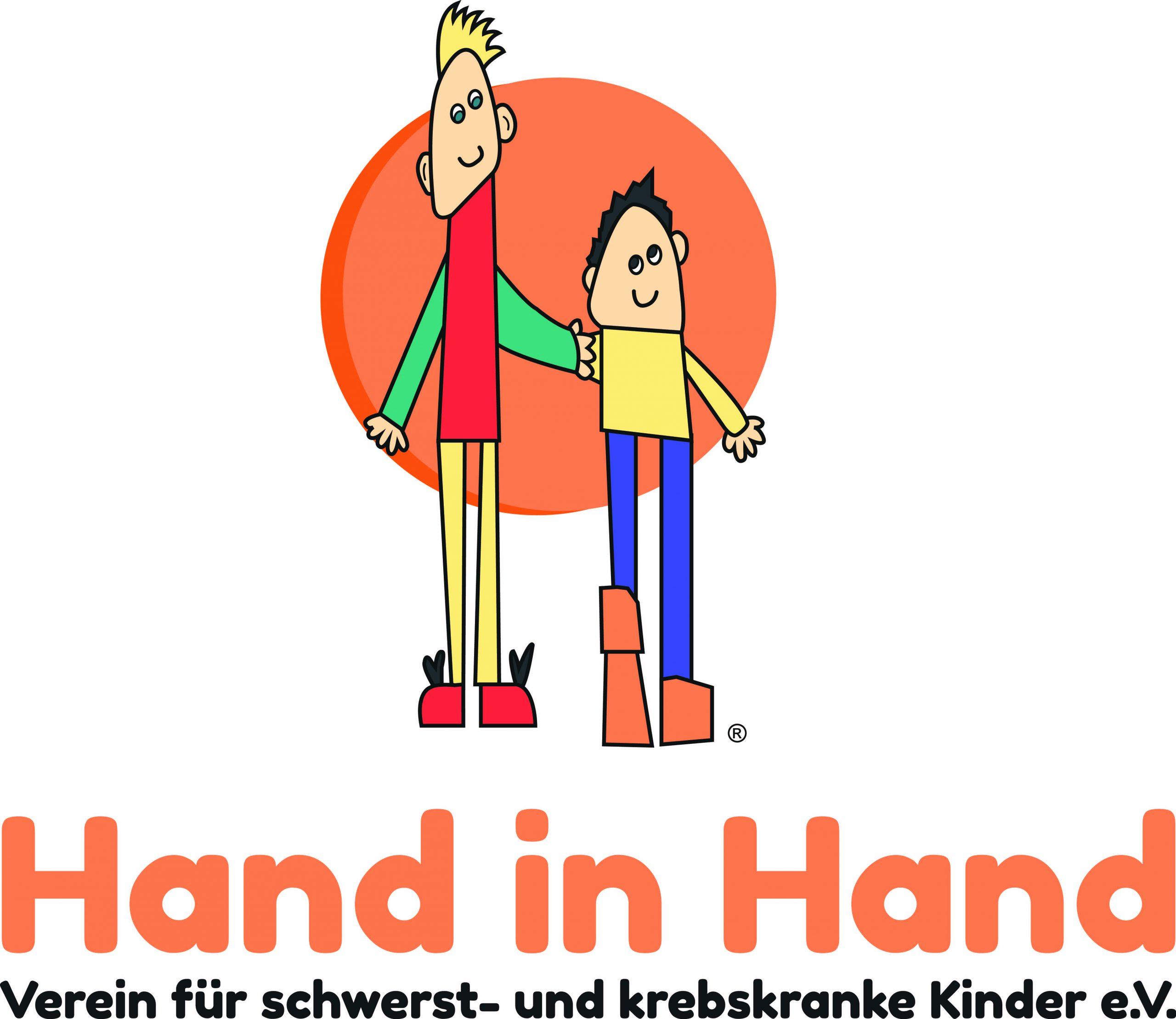 Hand-in-Hand für schwerst- und krebskranke Kinder e.V.