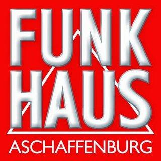 Funkhaus Aschaffenburg