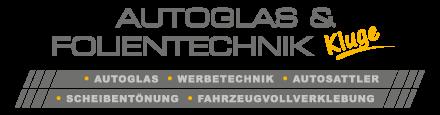 Autoglas & Folientechnik Kluge