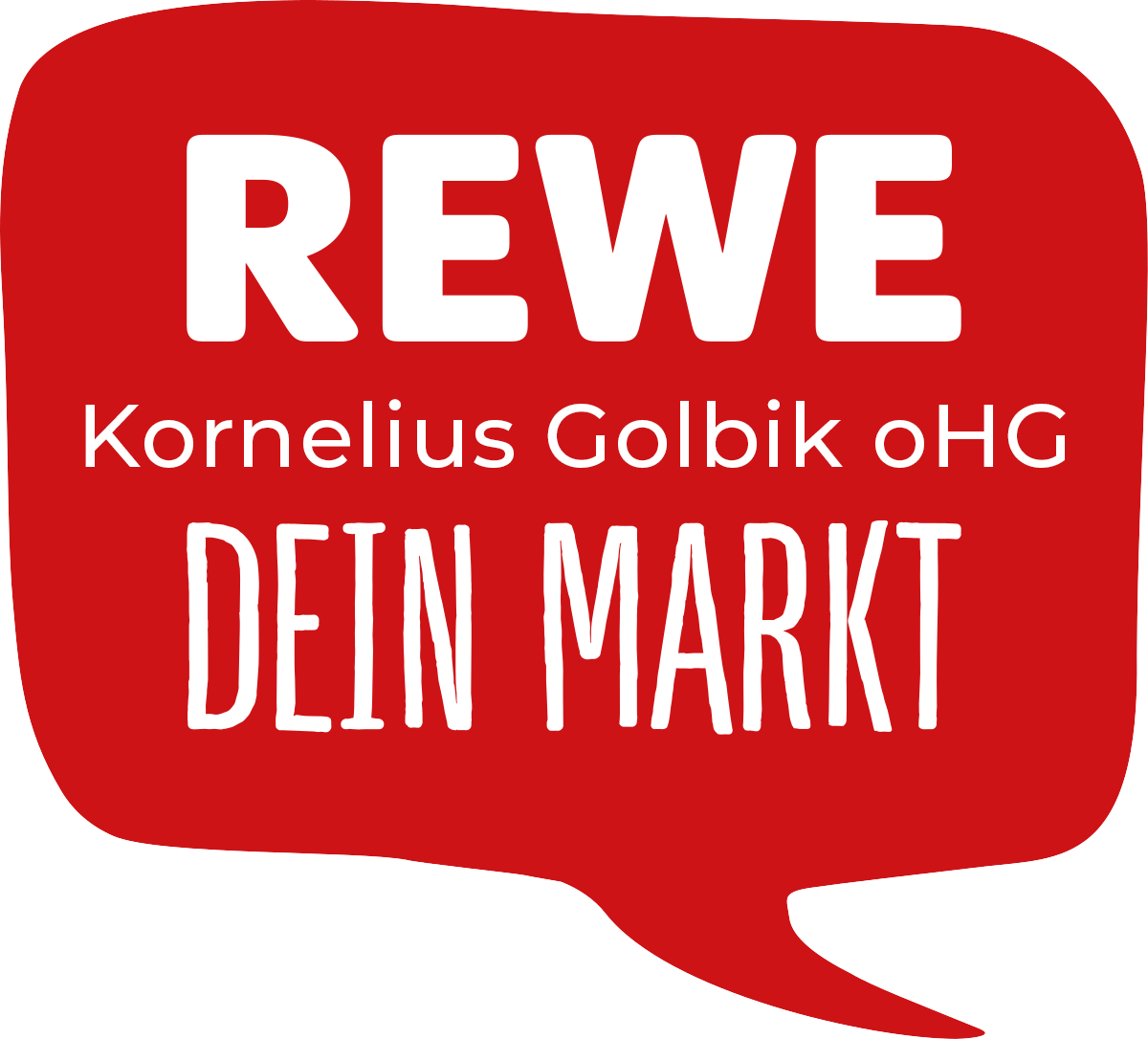Rewe Kornelius Golbik OHG