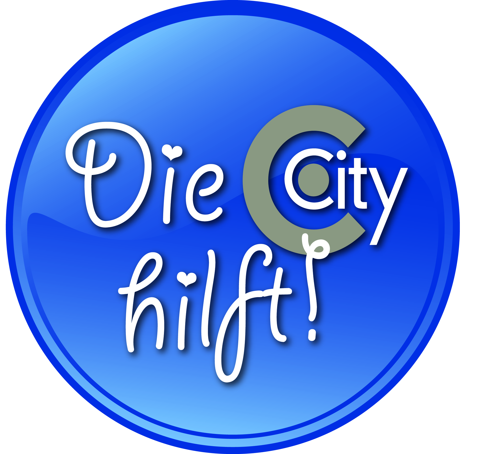 Die City hilft